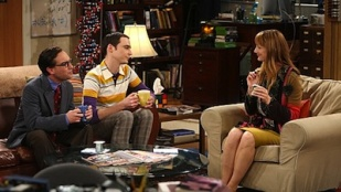 The Big Bang Theory 03x21 : The Plimpton Stimulation- Seriesaddict